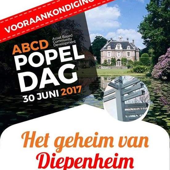Deelname Popeldag2017